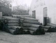 Rørvævsfabrikken på Elisgårdsvej