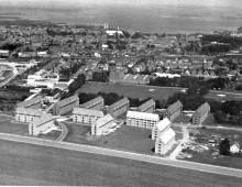 Ringparken 1958