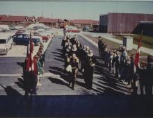 Indvielse af Jakobskirken 1974