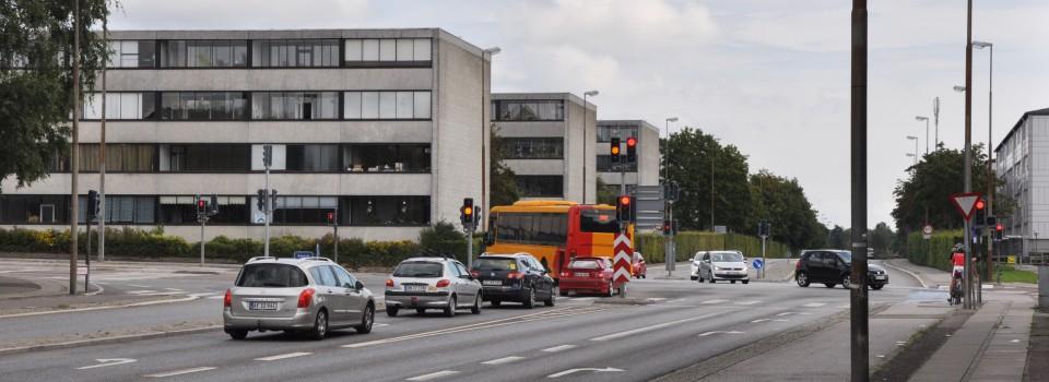Roskilde udvikling