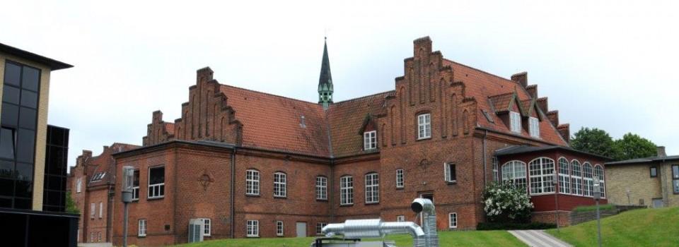 Menighedssygehuset Roskilde