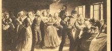 Historisk Samfunds efterårsprogram