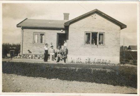 Huset på Havelodden 7