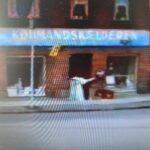 Købmandskælderen på Knudsvej